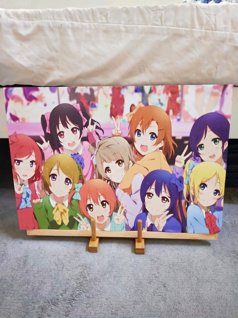 Anime Poster - LoveLive!