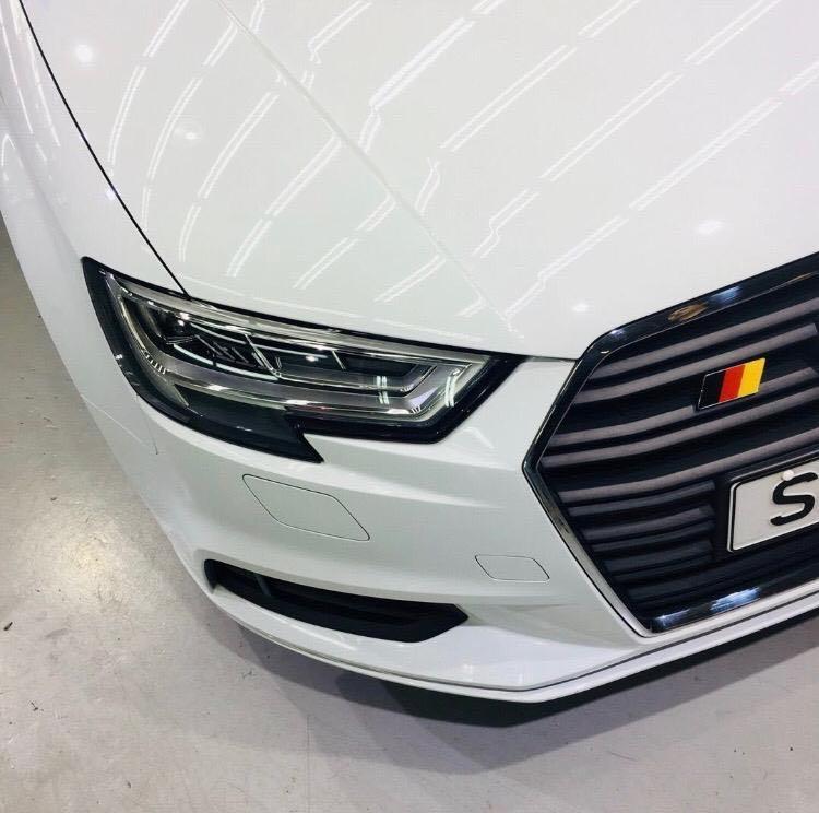 Audi A3 1.0 TFSI (For Lease)