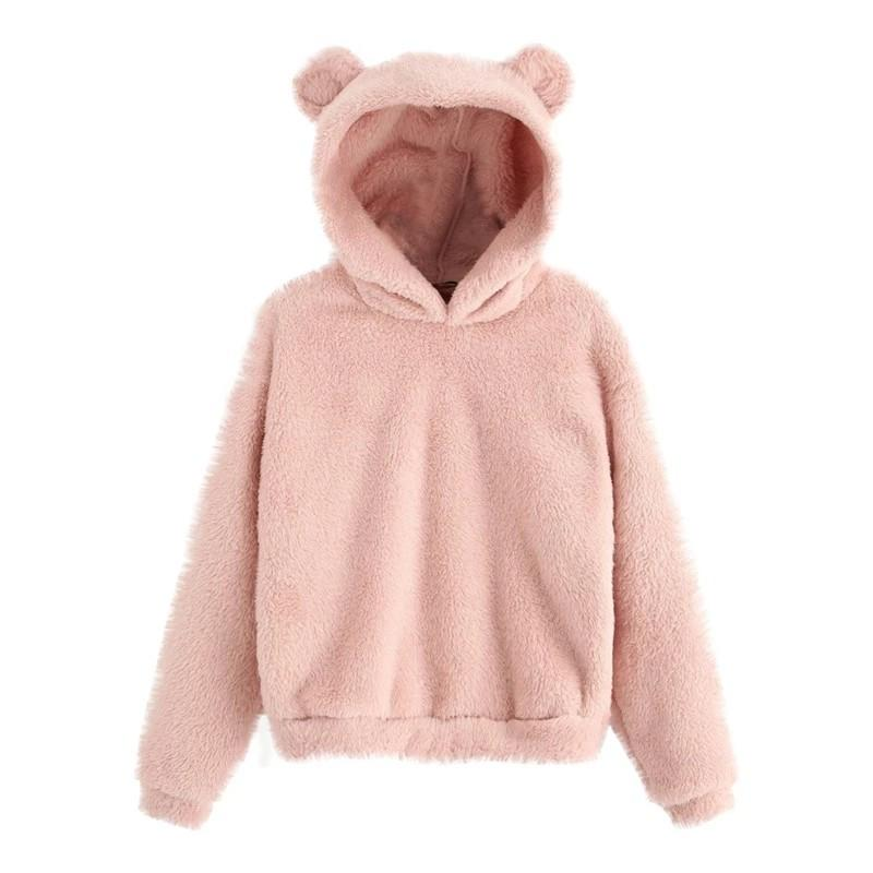 Bear Ear Hoodie Sweater | Brand New Ready Stocks | Size S-XXL  Available