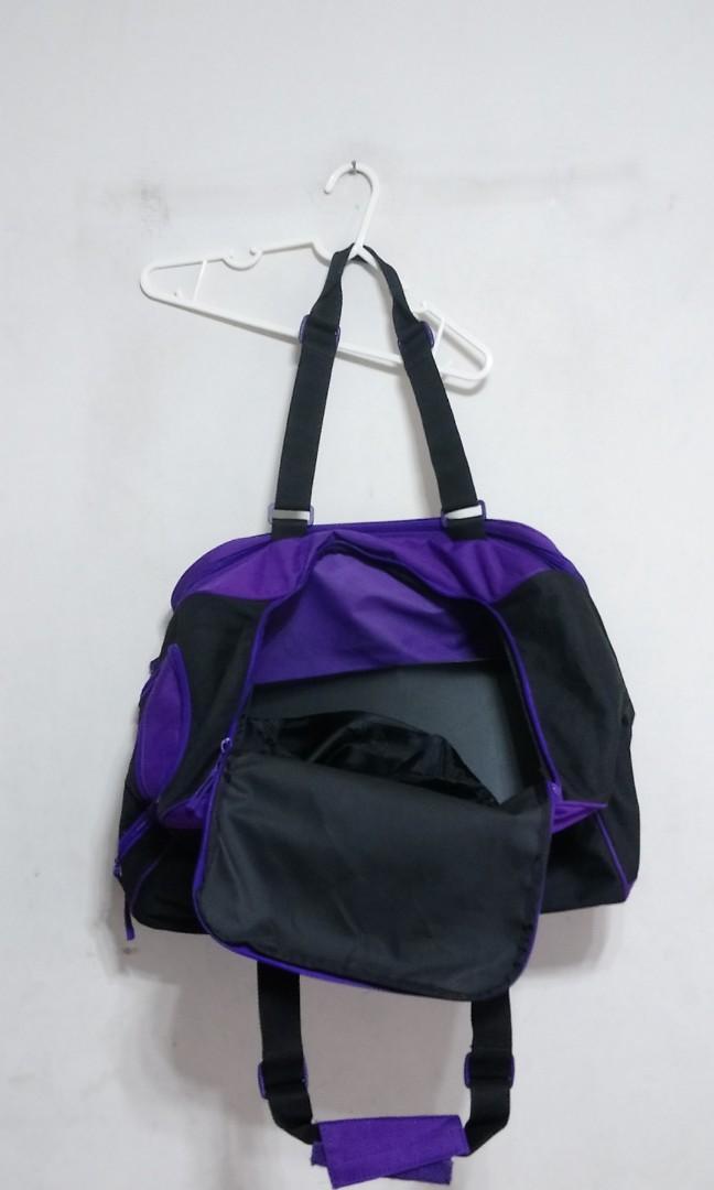 BenQ旅行袋