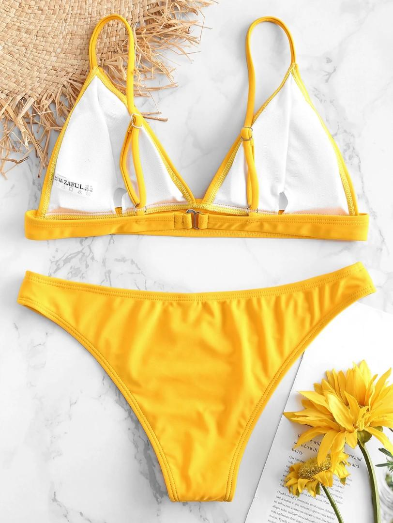 Bikini Set | Brand New Ready Stocks | Size S-L Available | Sale