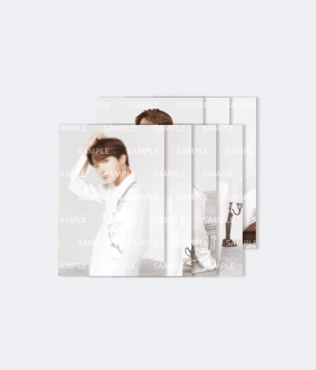 BTS LOVE YOURSELF Speak Yourself [THE FINAL] MD LOOSE POSTER