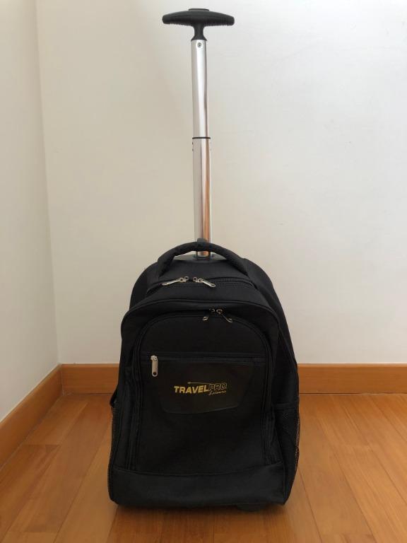 """Handcarry 20"""" Trolley Bag"""