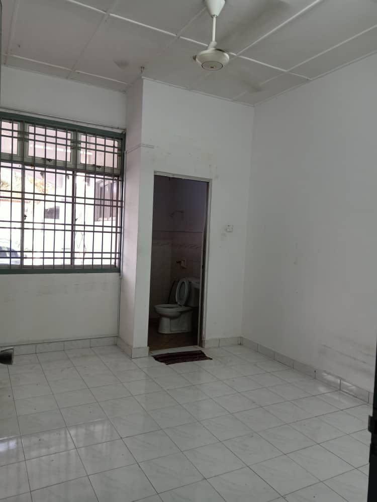 house for rent at taman tanjung puteri resort pasir gudang