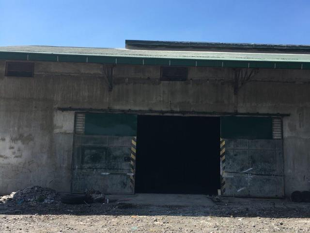 Industrial Warehouse in Bocaue Bulacan for Lease
