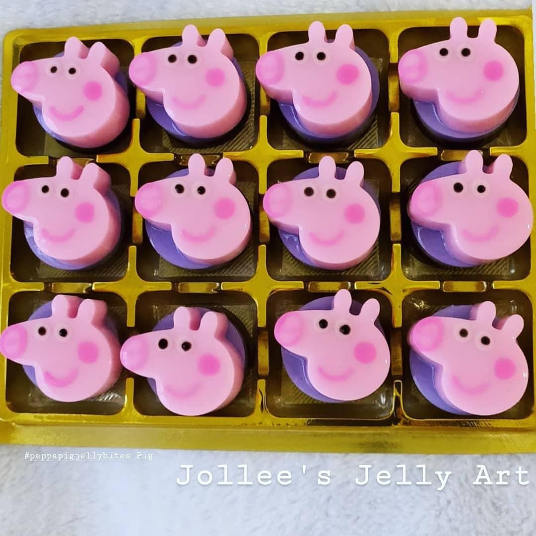 Jelly Bites