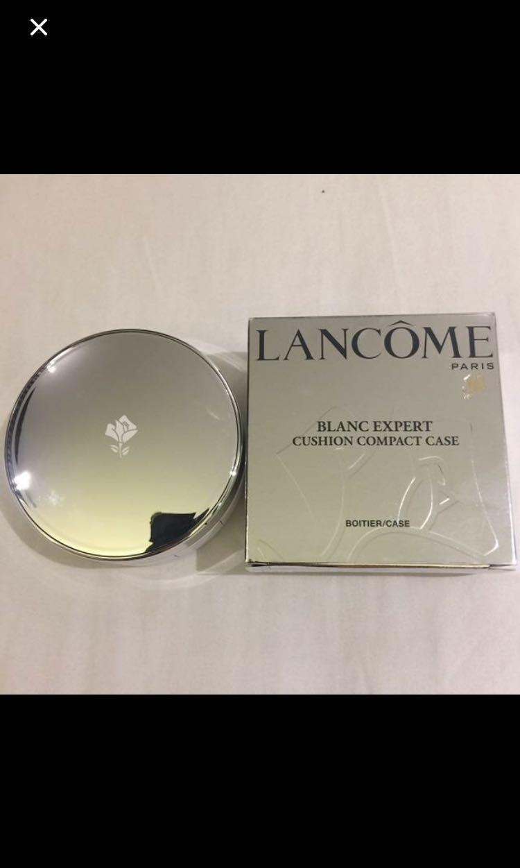 Lancome cushion compact case