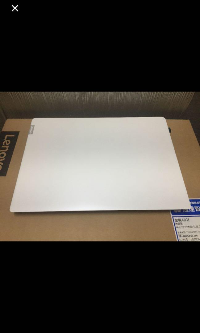 9.5新 筆電 (便宜販售)Lenovo ideapad 330S-14IKB