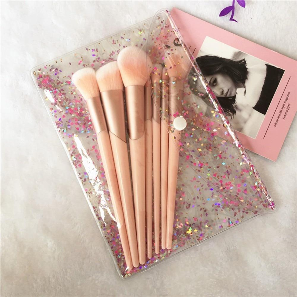 Makeup Brushes Tools Kit with Case | Brand New Ready Stocks | Sale