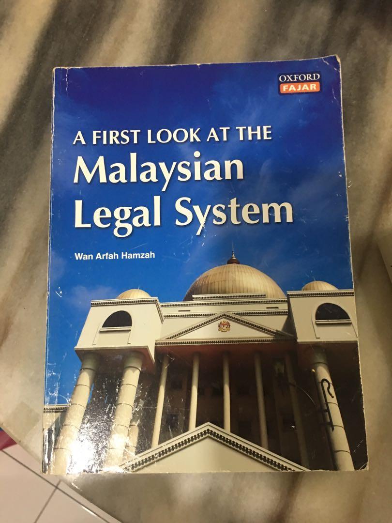 Malaysian legal system
