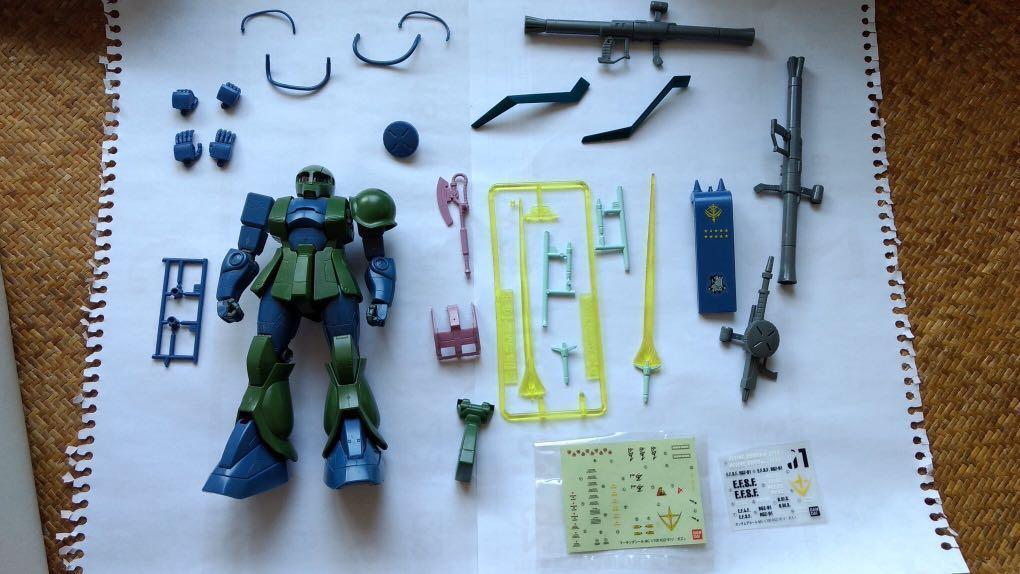 MG Master Grade Gundam 高達 機動戰士 Re-GZ 零 靈格斯 Zaku 渣古 馬沙 之反擊 寶 阿姆羅 非 初號機 EVA HG RG PG Robot 魂 Decade Kabuto Kiva Black RX 真骨 戰隊 魔動 魔神 龍珠 聖衣 星矢 絕對無敵 元氣爆發 熱血最強