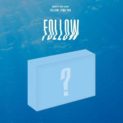MONSTA X FOLLOW: FIND YOU ALBUM / KIHNO