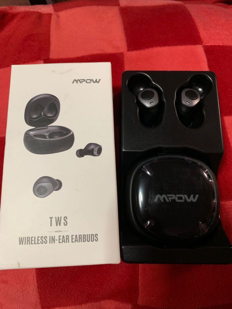 MPow BH308A earbud