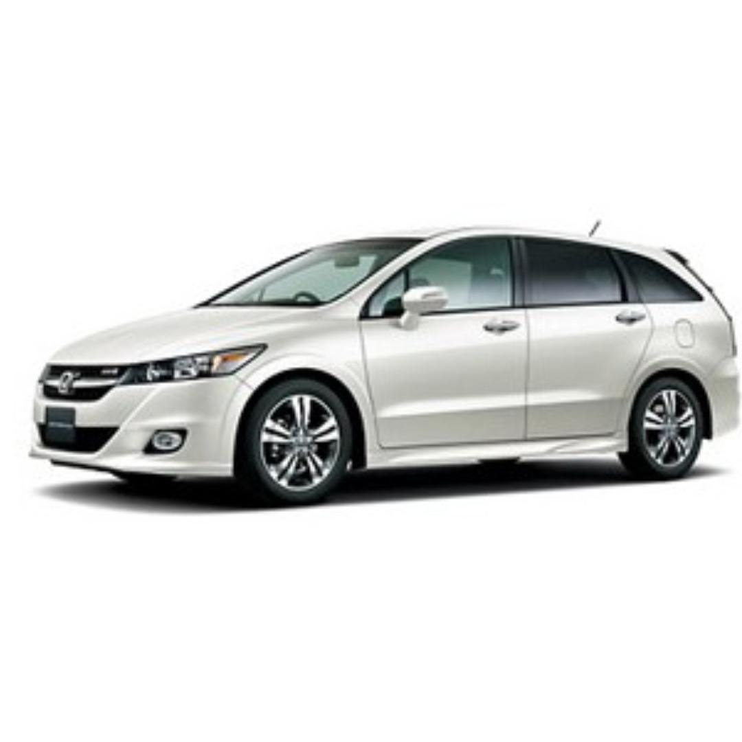 MPV 7 Seater for rental. Short/Long term/PHV usuage available with $0 deposit. Local/Malaysia Use avail.