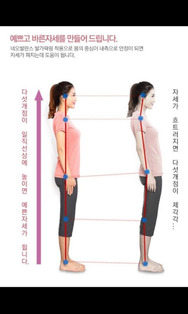 NeoBalance Toe Rings