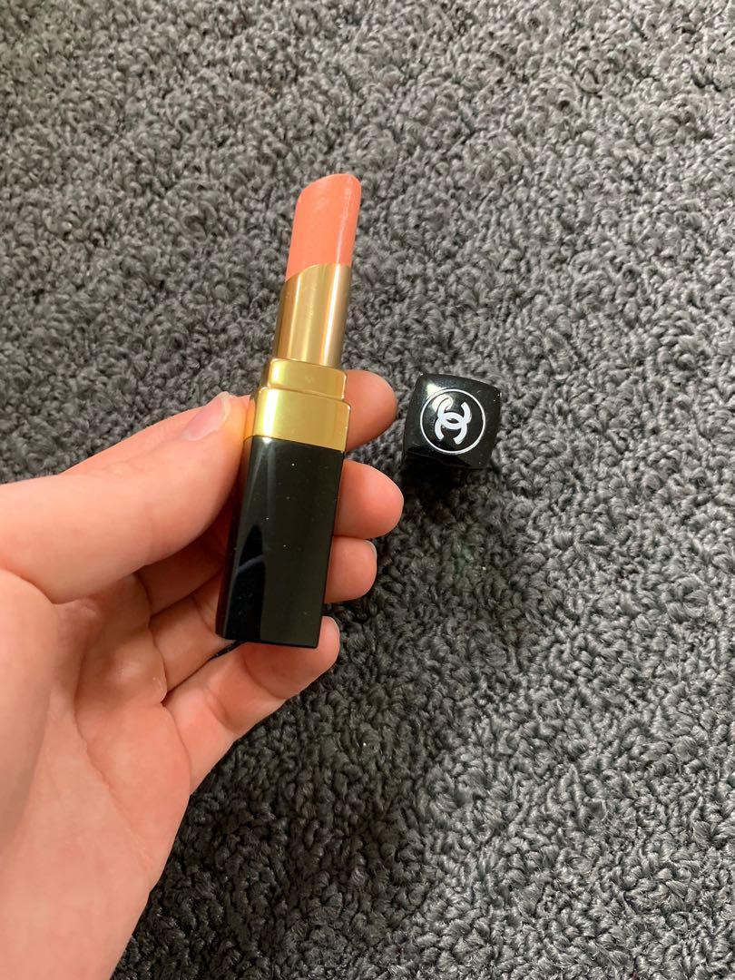 •NEW• Chanel coco shine lipstick shade ( 20 sourire)