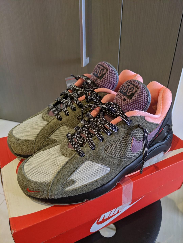 Nike Air Max 180 size? Dusk, Men's