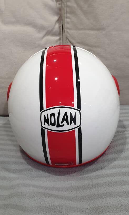 Nolan N21