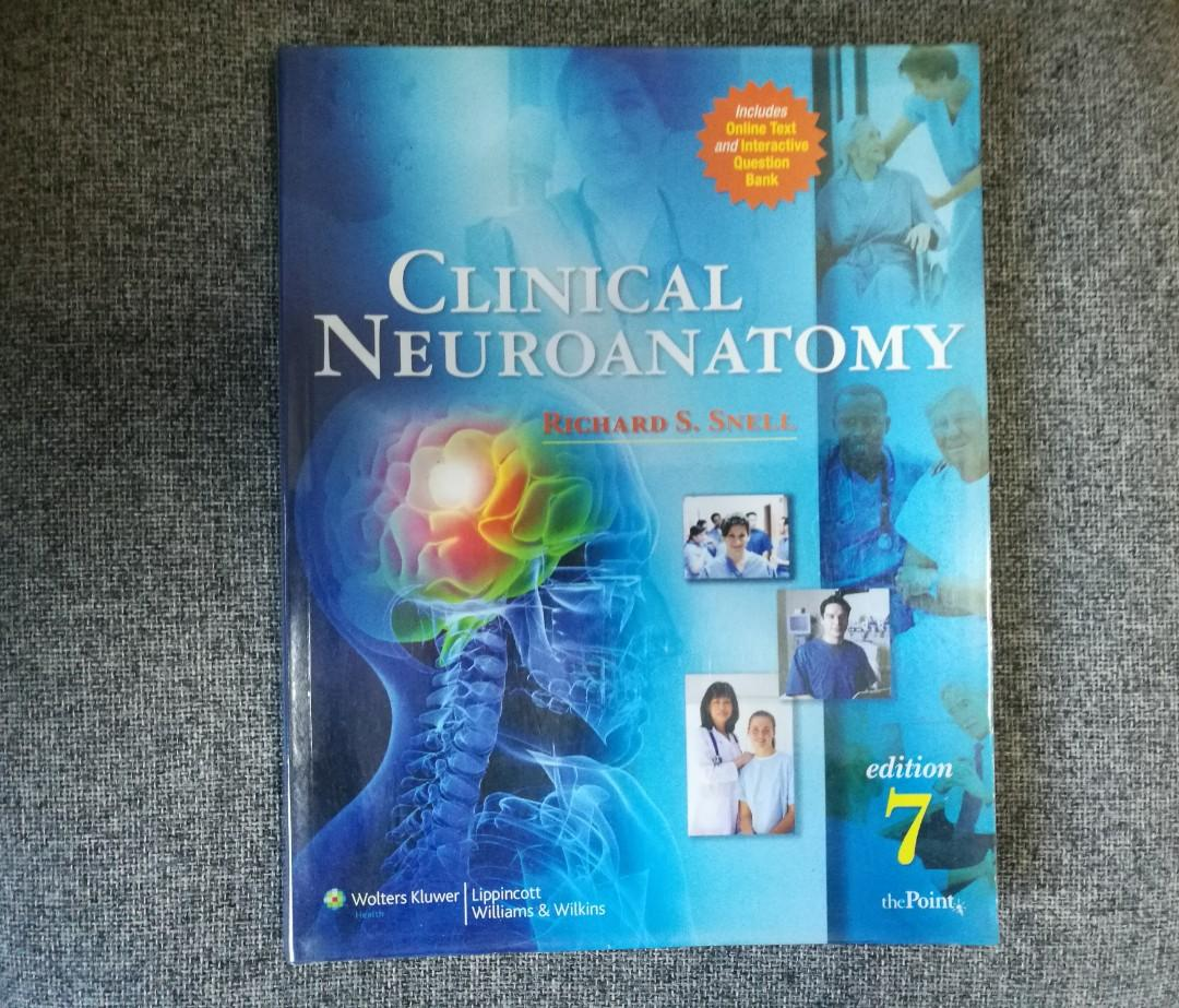 Original medical textbooks for sale! (Second hand with minimal to no highlights and in very good condition)