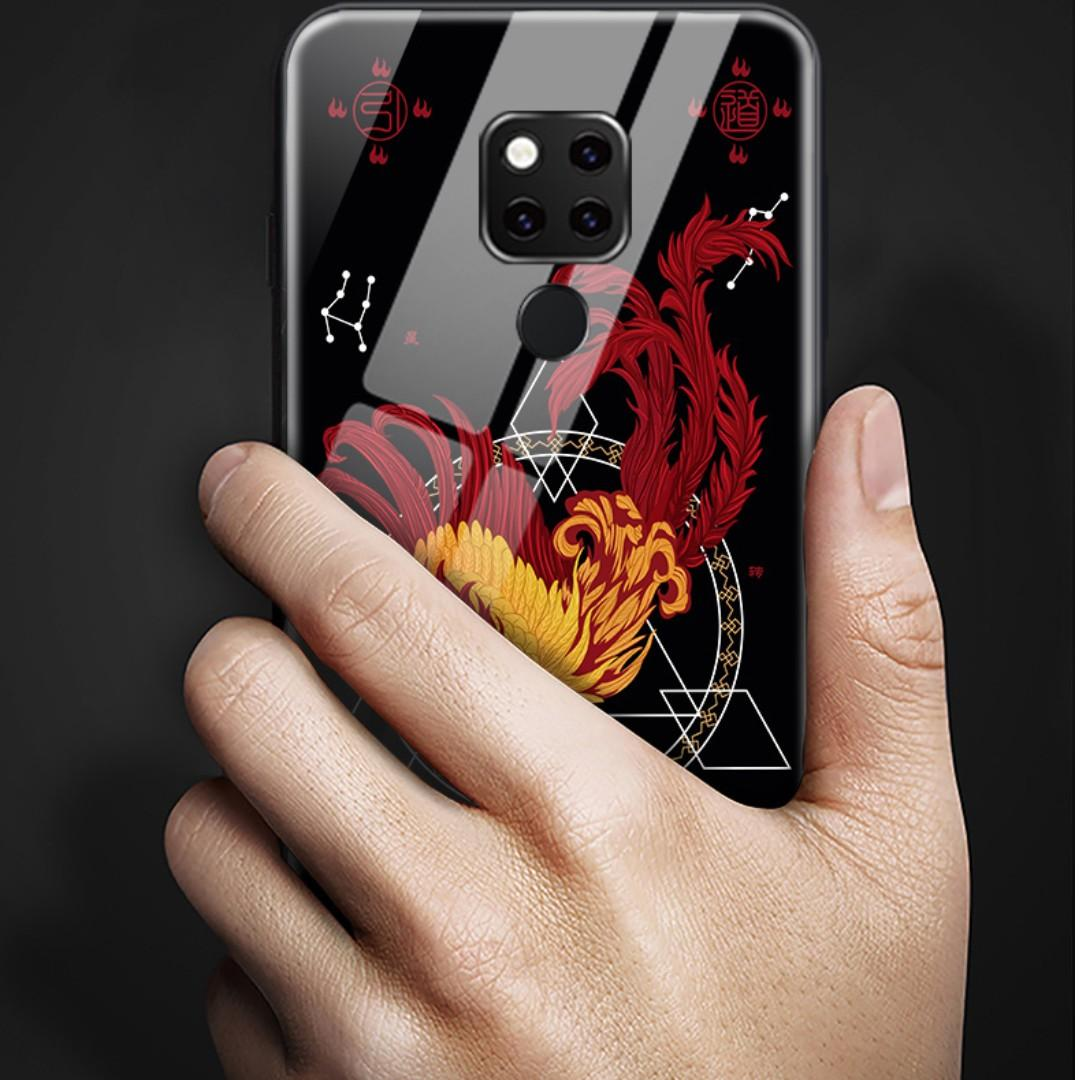 💥PROMO - 30% off instock Tempered Glass Casing💥