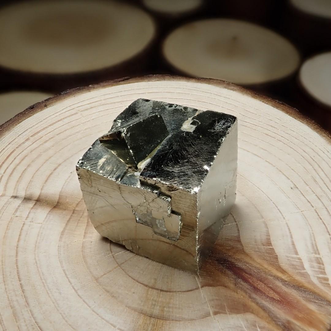 Pyrite 黃鐵礦