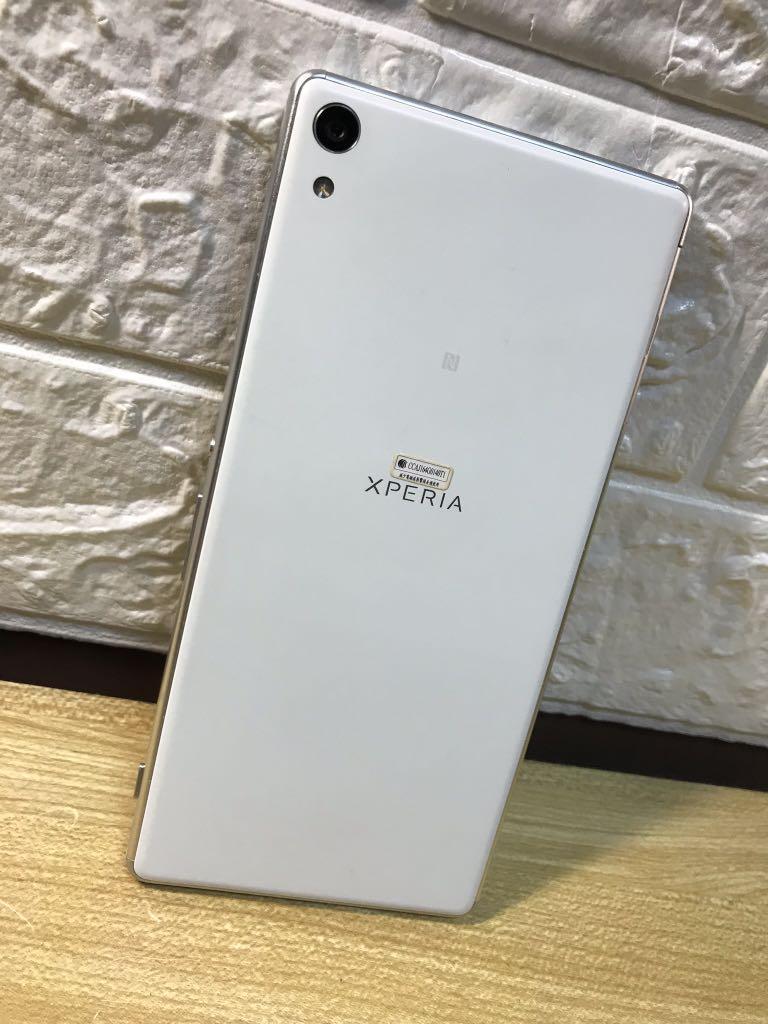 Sony XA Ultra