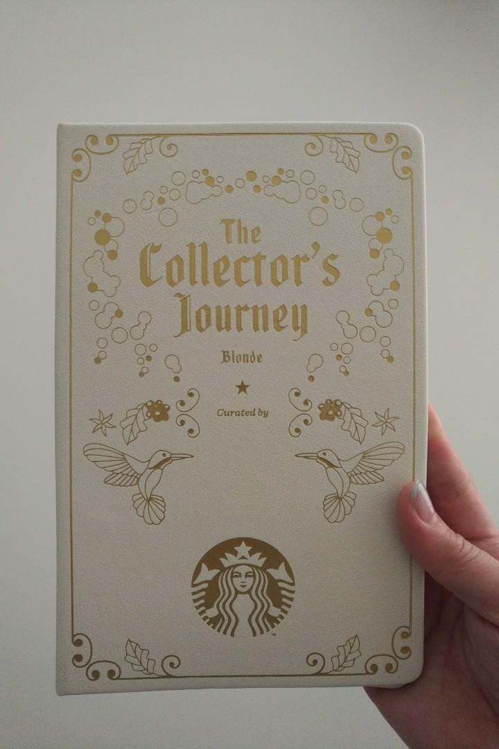 Starbucks The Collector's Journey (Blonde) album