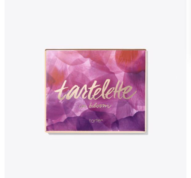 Tarte Eyeshadow Palette- SEPHORA SALE