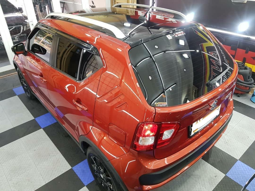 TDP 8JT!!! Suzuki Ignis PROMO TERBAIK AKHIR TAHUN Bunga Hingga 0%