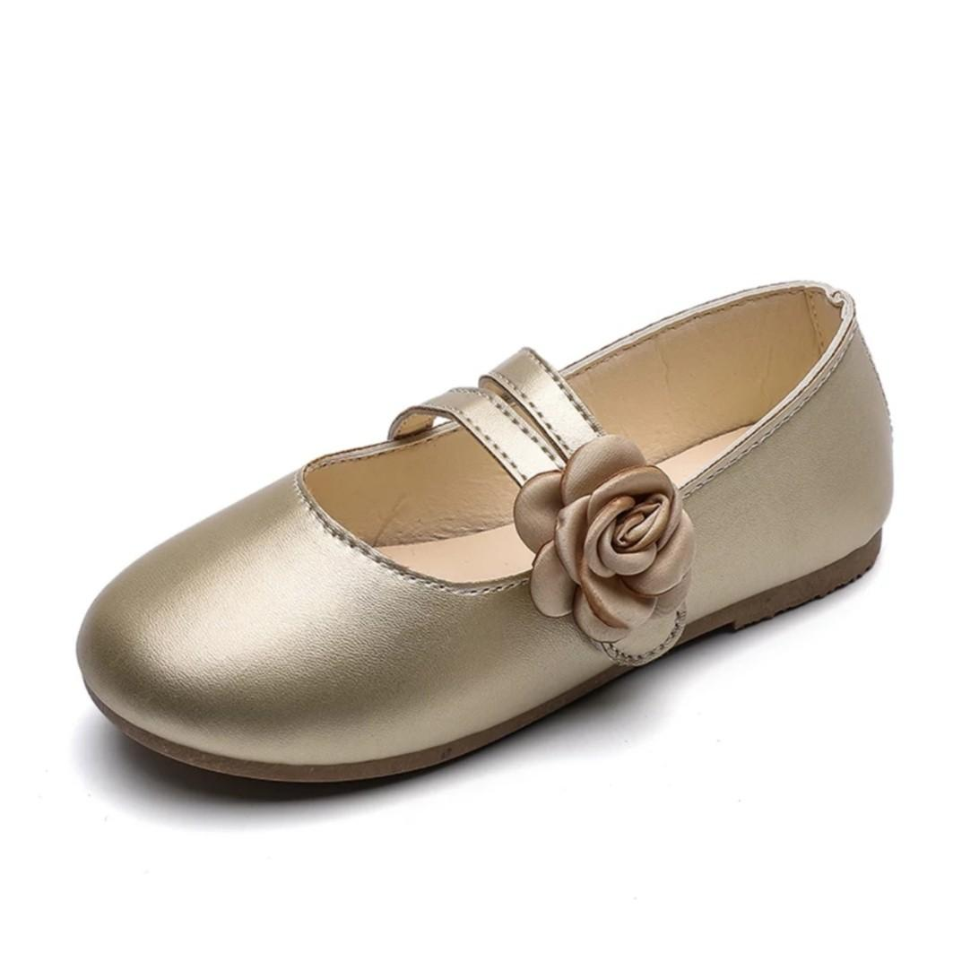 Toddler Baby Girl Dress Shoes Party