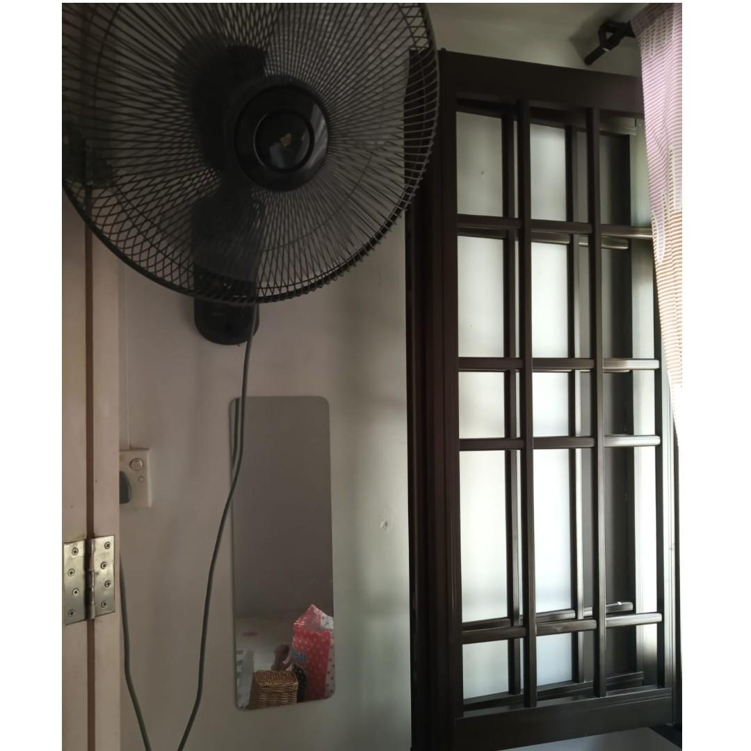 Utility Room Near Aljunied Crescent For Rent