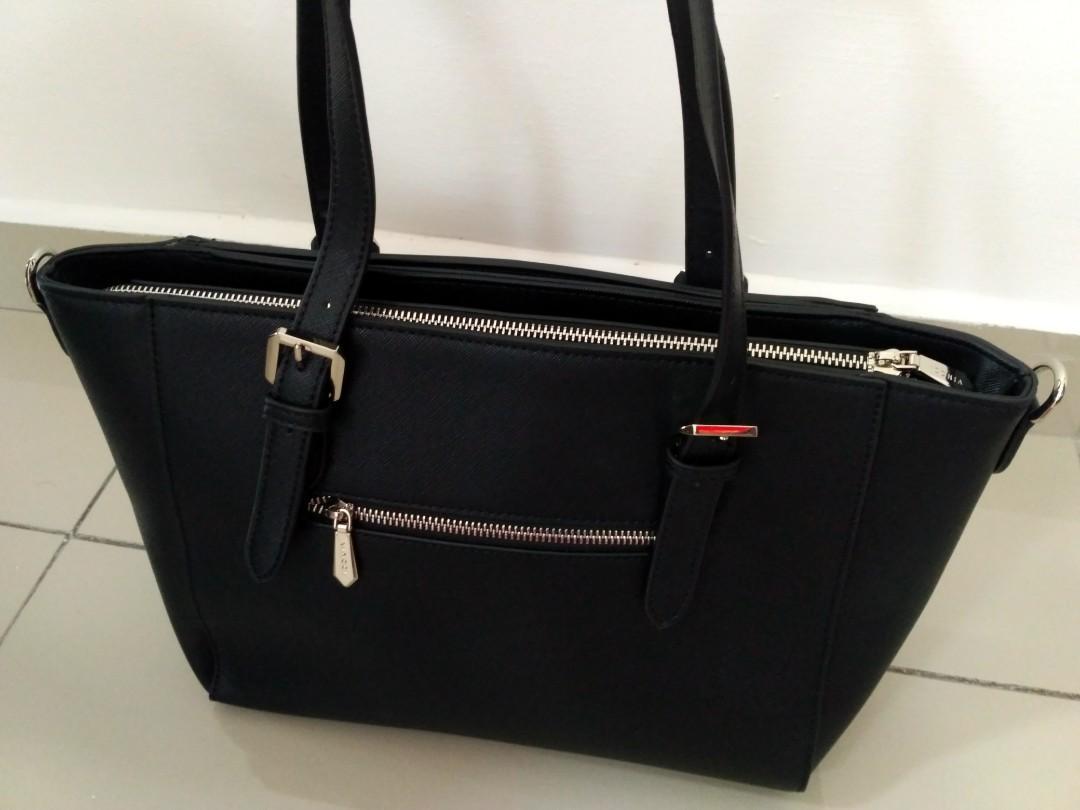 VINCCI Casual Satchel Bag