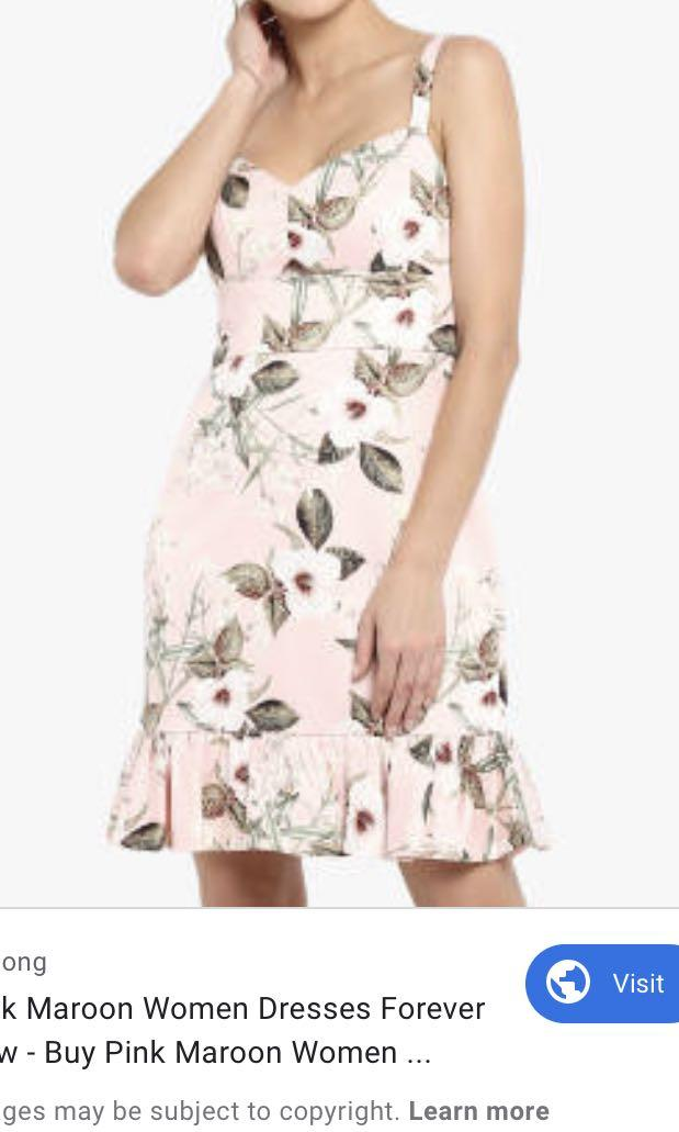 WTB!! Forever new dress this style in any of the colours SIZE 6