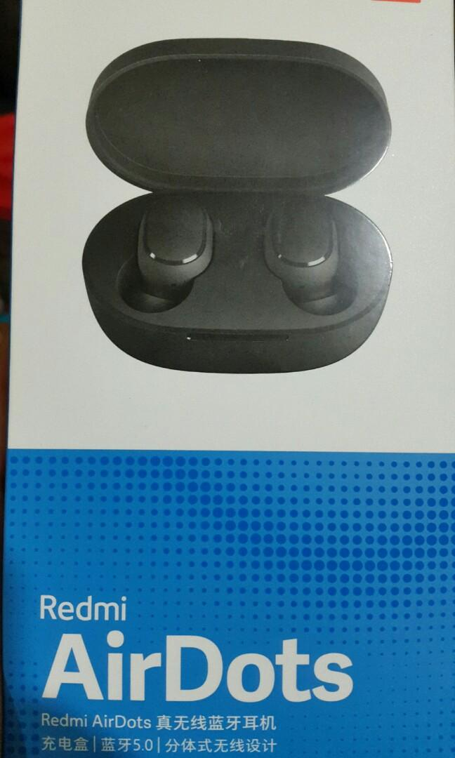Xiaomi Redmi AirDots Earphone