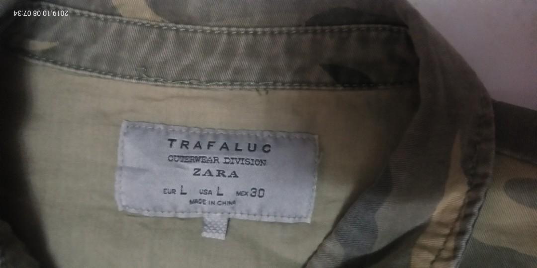 Zara Trafaluc