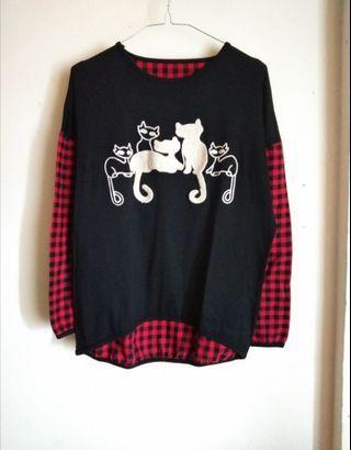 Sweater import