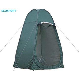 Pop-Up Tent Beach Toilet Shower Dressing