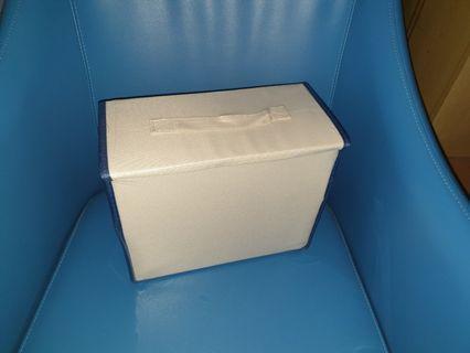 收納提袋 收納盒 萬用盒