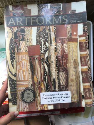 Art Forms