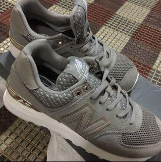 Markdown!!Brand New Authentic New Balance Classic 574