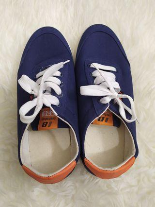 Newfashion Blue Shoes