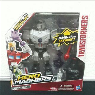 Transformers Megatron Hero Mashers Misb