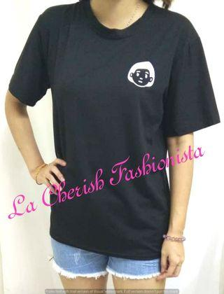 [PROMOTION!!!] EACH SHORT SLEEVE T-SHIRT RM15 INCLUDED POSTAGE!
