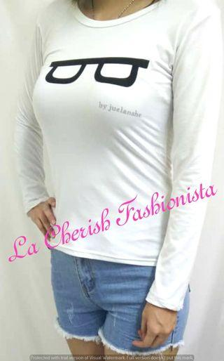 [PROMOTION!!!] EACH LONG SLEEVE T-SHIRT RM15 INCLUDED POSTAGE!