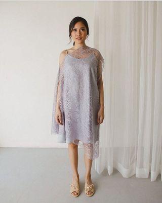 Se.ta.ra Dress Arini in Lilac