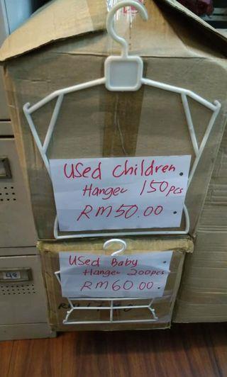 Children Hanger ( 150 Pcs )