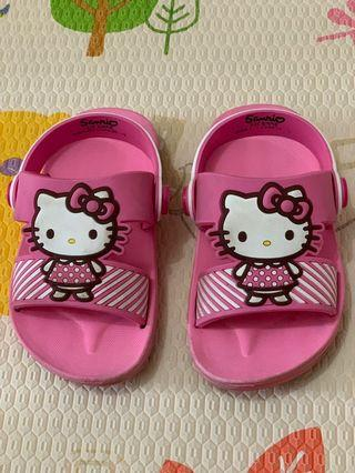 Sandal Hello Kitty Sanrio