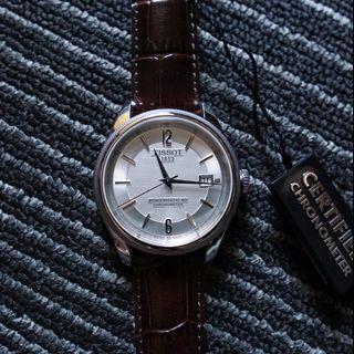 (Clearance) Tissot Ballade Powermatic 80 Chronometer