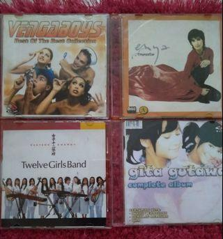 #VISITSINGAPORE CD lagu lawas tapi masih asikkk