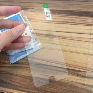 一片$20 鋼化玻璃保護貼 iPhone 6 /6s / 6plus